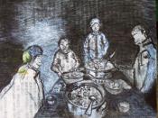 Dumpling party