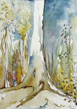 L'arbre infini