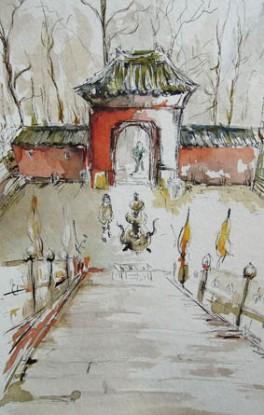 Le Wudan Shang