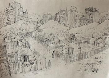 Sain baina uu Ulaanbaatar