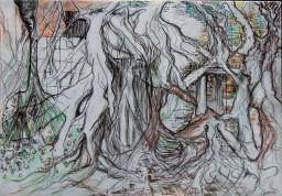 Anping tree house - Isabelle Flourac