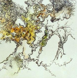 Familly tree - Isabelle Flourac