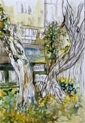 Guting tree house - Isabelle Flourac