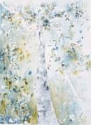 Jungle bleue - Isabelle Flourac